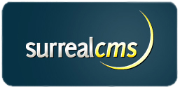 Surreal CMS