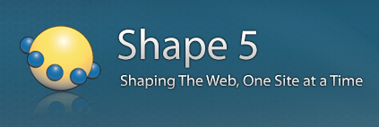 Shape 5 Templates