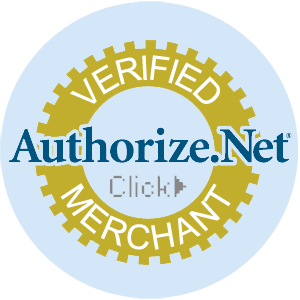 Authorize.net Merchant Account
