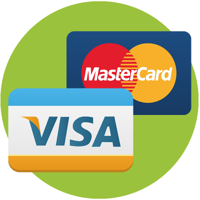 Accept Credit Cards Online