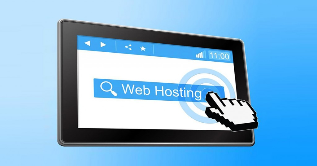 Online Business Web Hosting Tampa Florida