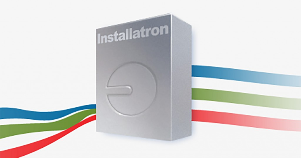 What is Installatron