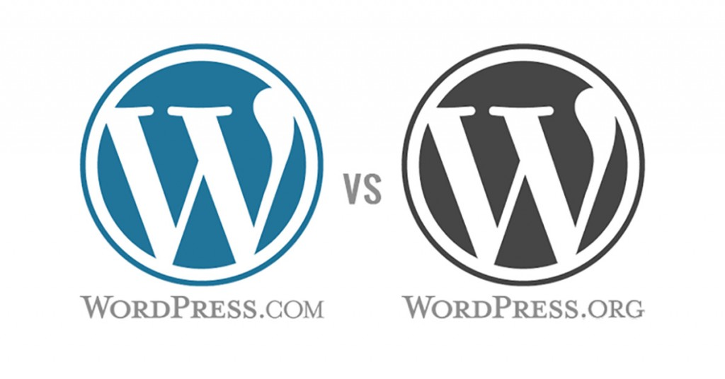 WordPress.com versus Self Hosted WordPress.org