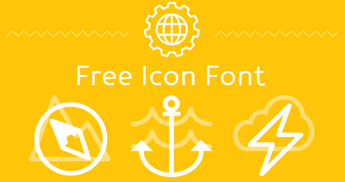 free-icon-fonts